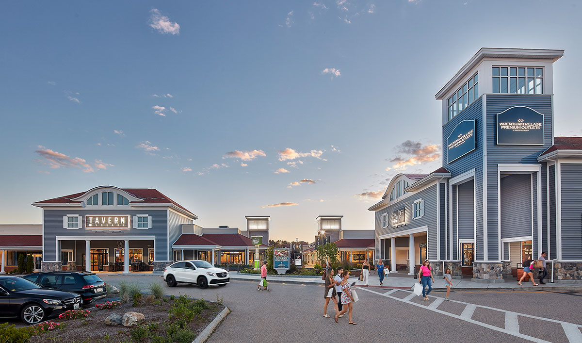 Wrentham Village Premium Outlets, Wrentham. 37, likes · talking about this · , were here. Wrentham Village Premium Outlets® offers /5().